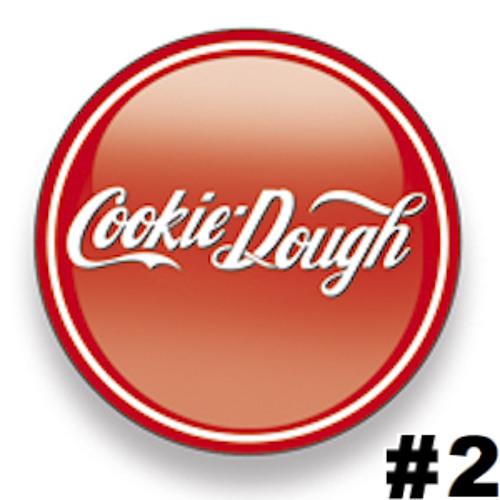 Cookie-Dough Radio Podcast 2 www.cookiedoughmusic.com