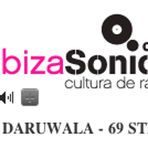 Neil Daruwala Ibizasonica show ft SteVe MaC