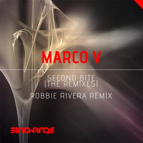 Marco V - Second Bite (Robbie Rivera's Miami Dub) (Preview)