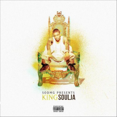 Soulja Boy - We Ready