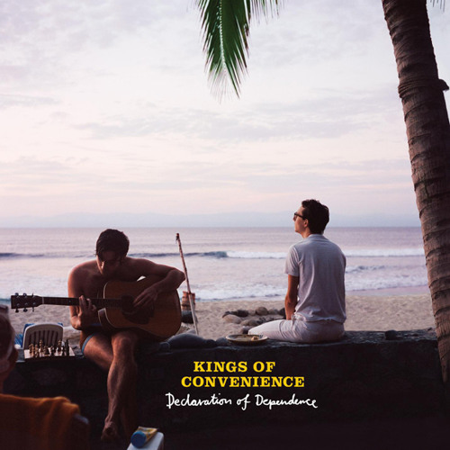 The Kings Of Convenience