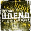 Rocko - U.E.O.N.O (Remix) (Feat. Future & Wiz Khalifa) [Chopped & Screwed]