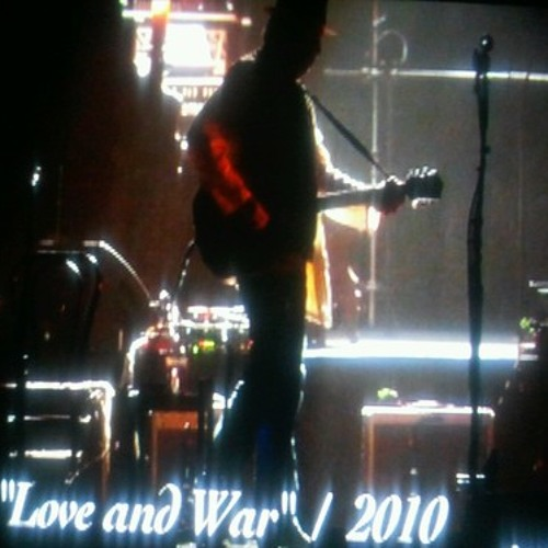 """Love & War"" - Neil Young (Live)"