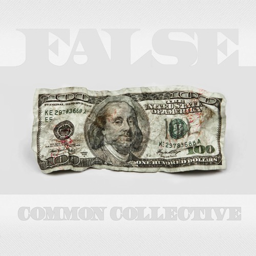Common Collective - FALSE - The Way