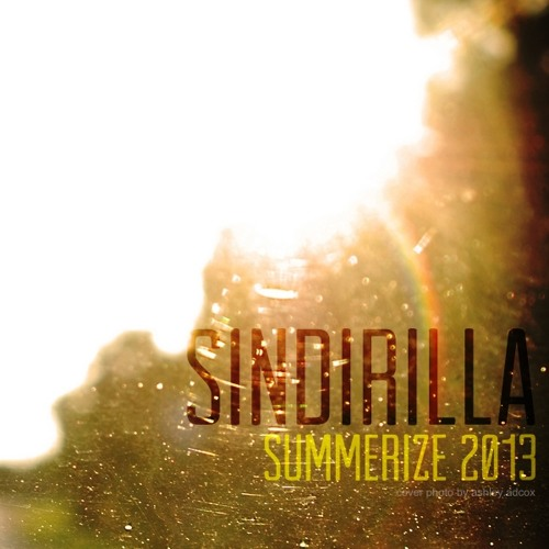Summerize 2013 (Original mix) [FREE DOWNLOAD]