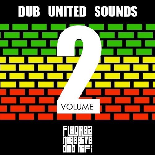 DUB UNITED SOUNDS vol 2