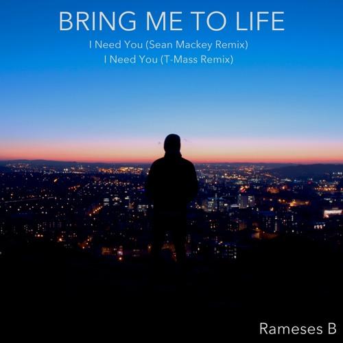 Rameses B - Bring Me To Life (Ft. Charlotte Haining)
