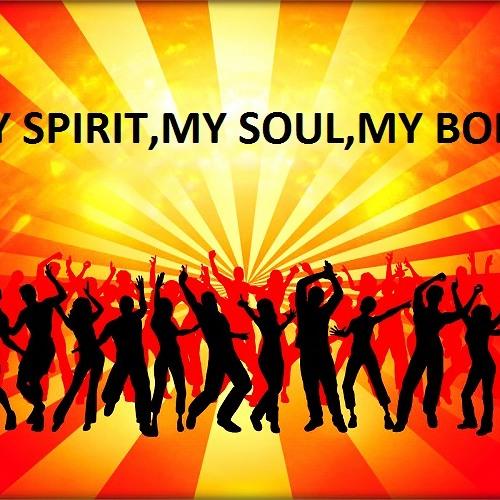 Ricky Fearnley - My Spirit,My Soul,My Body.