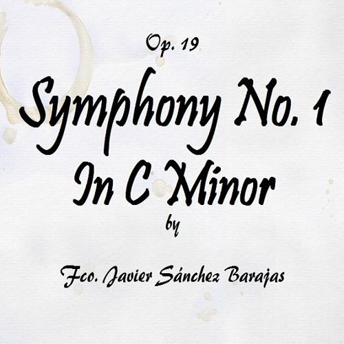 Op. 19 - SYMPHONY NO. 1 IN C MINOR - 3. Scherzo - Adagio
