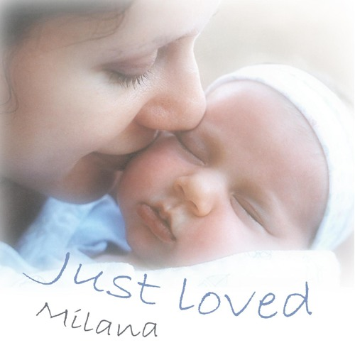 """Just loved"" - my debut songs album! iTunes, Amazon, BandCamp"