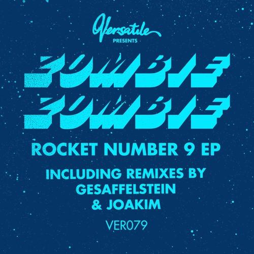 Zombie Zombie - Rocket Number 9 (Gesaffelstein Remix)