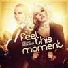 Pitbull - Feel This Moment ft. Christina Aguilera - Feel This Moment (Rizki Nasution Remix)
