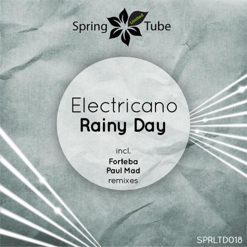 Electricano - Rainy Day
