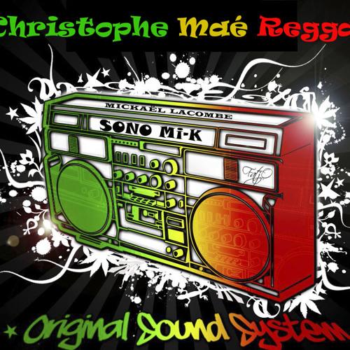 Christophe Maé - On S'attache (Reggae Remix Sono Mi-k)