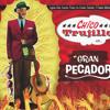 04-Chico Trujillo-Gran Pecador Portada del disco