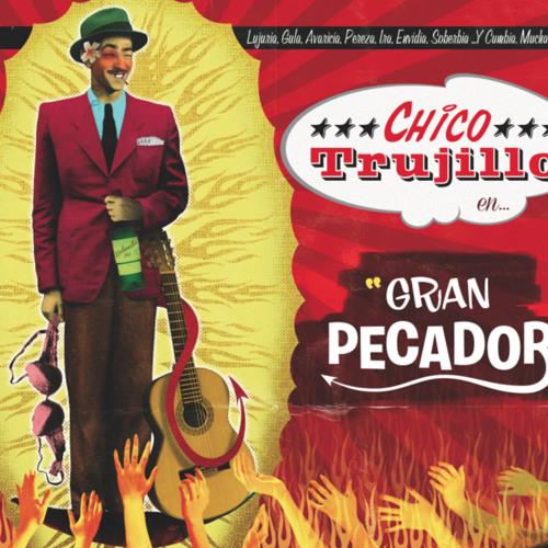 03-Chico Trujillo-La Banda De Mi Vecino