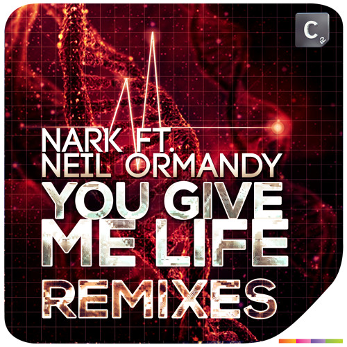 NARK ft Neil Ormandy - You Give Me Life (Dom Dolla Remix)