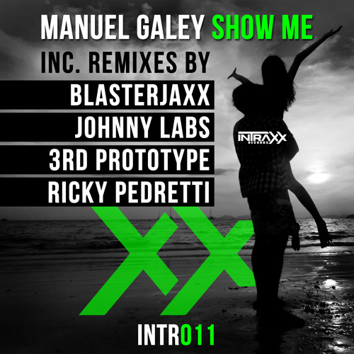 Manuel Galey - Show Me (Original Mix) OUT NOW