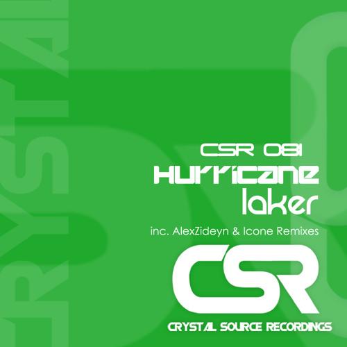 Laker - Hurricane (Icone Remix)