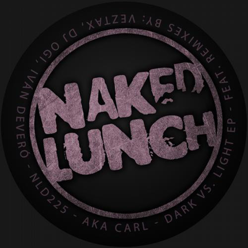A.Paul &  Dolby D - Untouched (Aka Carl Remix) Naked Lunch - OUT NOW!