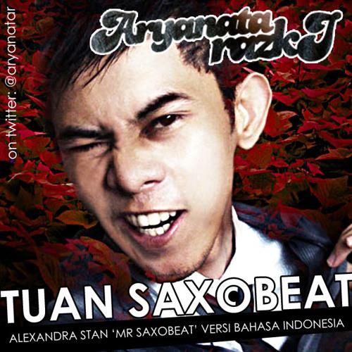 Tuan Saxobeat - versi Bahasa Indonesia
