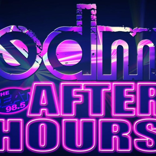 KBBT EDM Afterhours Mix
