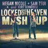 Megan Nicole ft Sam Tsui  - Locked Out Of Heaven Mash-Up
