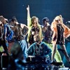 2NE1 -- CL - Intro - Are you Ready ( New Evolution Tour )