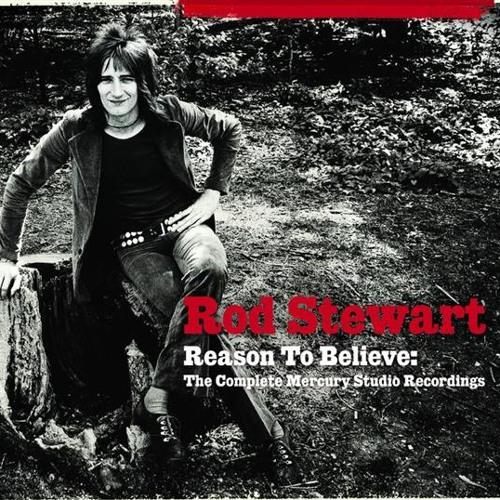 Rod Stewart - Love in the right hands - Original