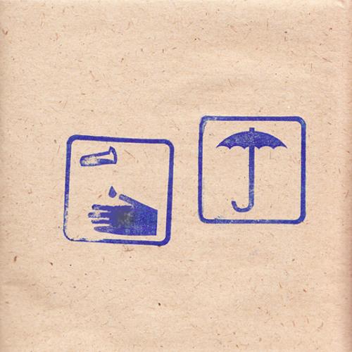 Acid Umbrellas, Acid Umbrellas (2010 г.)