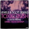 Jewelz & Scott Sparks - Toxic Rush & Good Feeling (Daniel Hadad Mashup Mix)