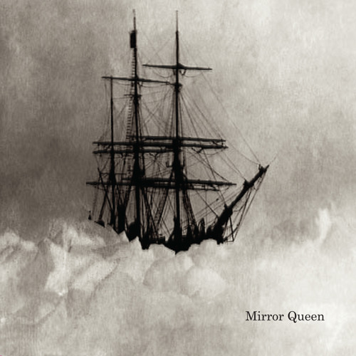 Mirror Queen -Scaffold Of The Skies