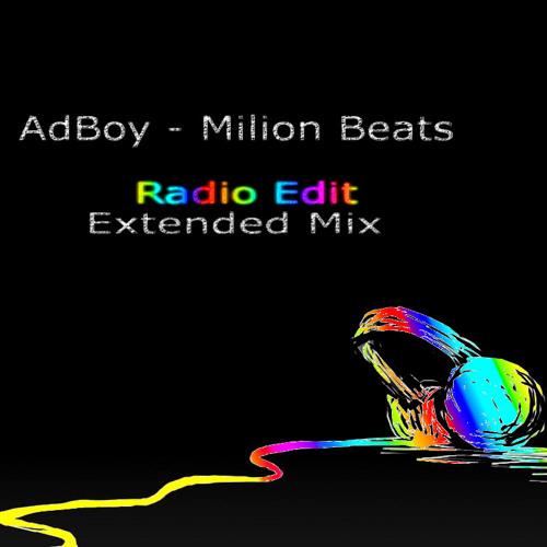 AdBoy - Million Beats (Radio Edit)