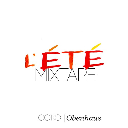 Obenhaus   L'ÉTÉ Mixtape