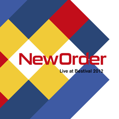 New Order - Krafty 'Live at Bestival 2012'