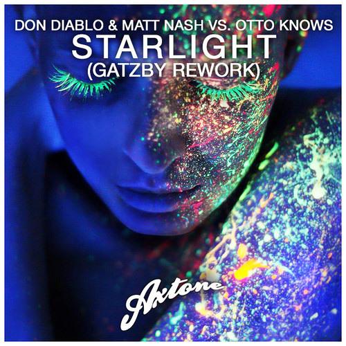 Don Diablo vs. Otto Knows vs. OneRepublic - Million Starlights To Apologize (Skull Kid Mash Up)