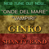 Onde del mare - Ginko & Shanty Band