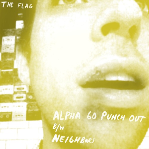 The Flag - Alpha 60 Punch Out