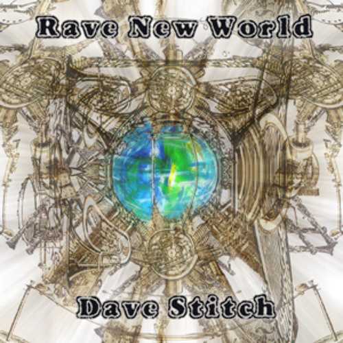 Dave Stitch - Backward Flutterby Echo [FREE DOWNLOAD]