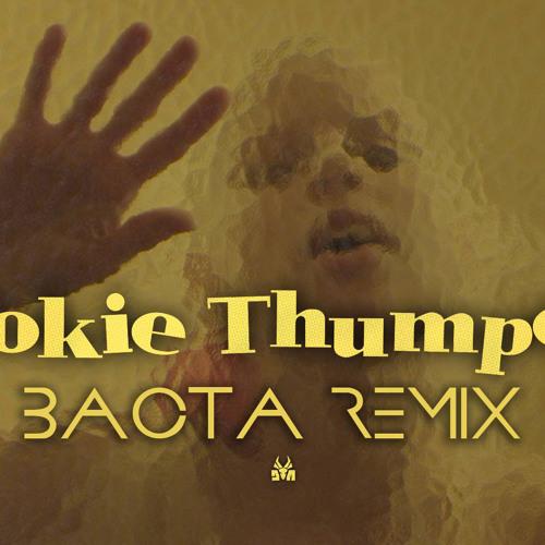 Die Antwoord - Cookie Thumper (Bacta Remix)