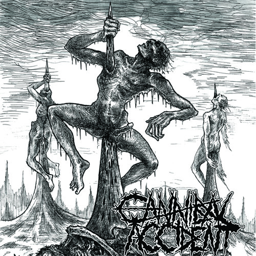 Cannibal Accident - Nuclear Semenstorm