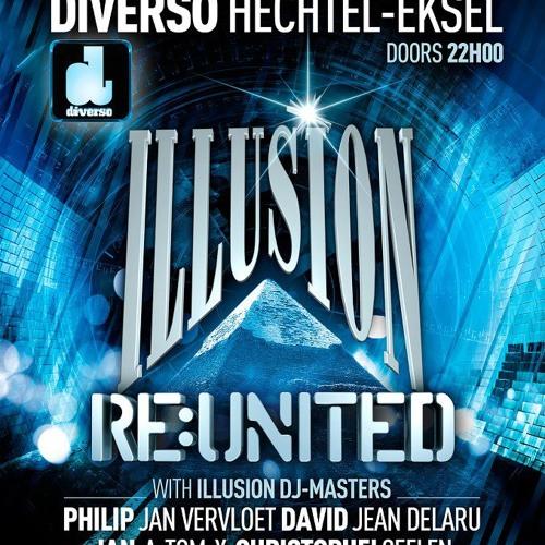 Illusion Re:United SET 9 - 06:00 Christophe vs Seelen