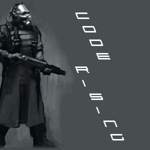 Code Rising - Sector Control - Free Run Time!