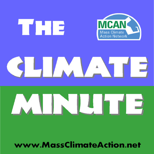 The Climate Minute, June 28, 2013