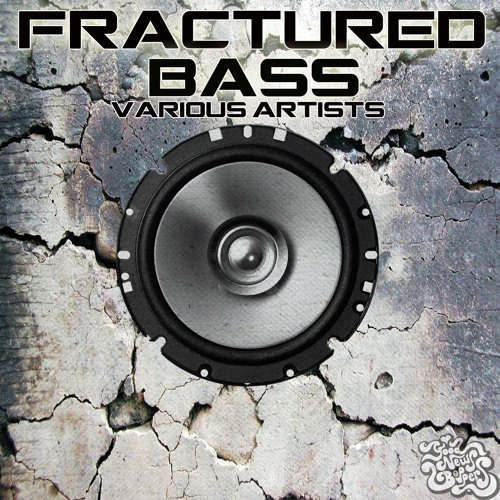 (Fractured Bass - Track 4) D.Kazantsev - Into The Vibe (Out Now)