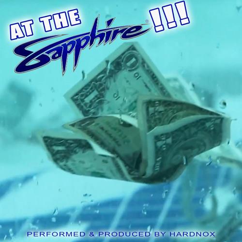 HardNox - At The Sapphire!