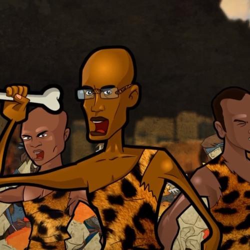 Black Theama - Fe Belad El Ay Haga | بلاك تيما - في بلاد الأي حاجة