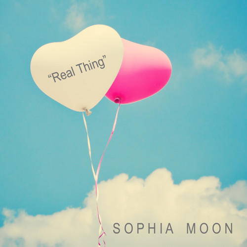 REAL THING | ©2013 Sophia Moon