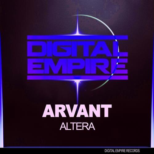 DER0098: Arvant - Altera (Original Mix) [OUT NOW BEATPORT]