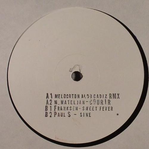 A2 Mariano Mateljan - Courir (Original Mix) [Mainakustik]